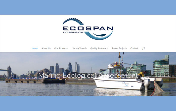 Ecospan Environmental Consultants