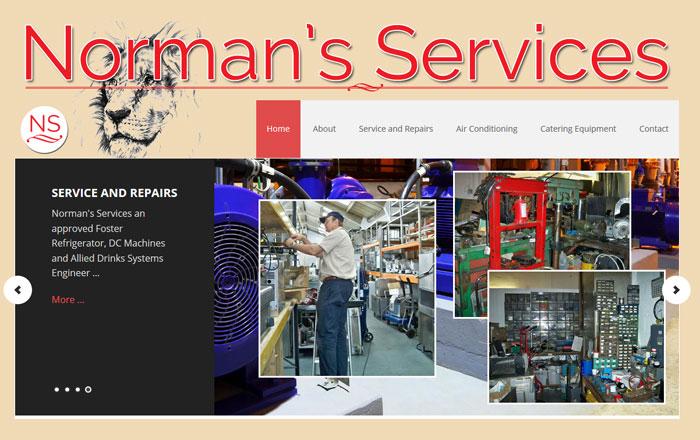 Normans Services