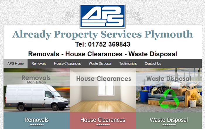 Already Property Services