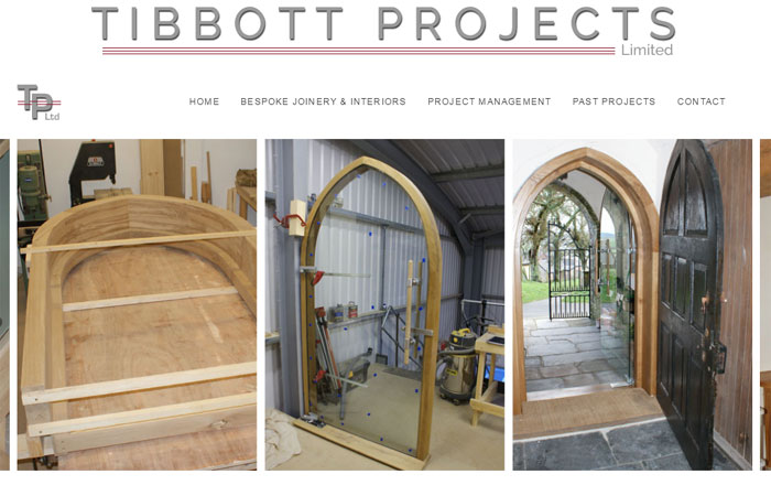 Tibbott Projects