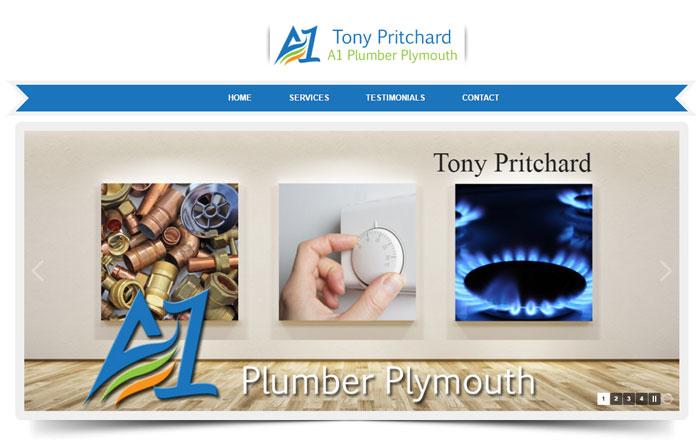 Tony Pritchard Plumbing
