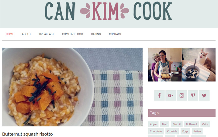 Can Kim Cook