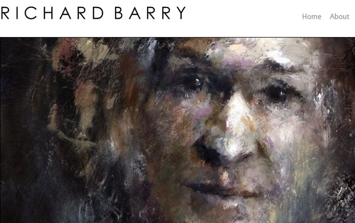Richard Barry Artist