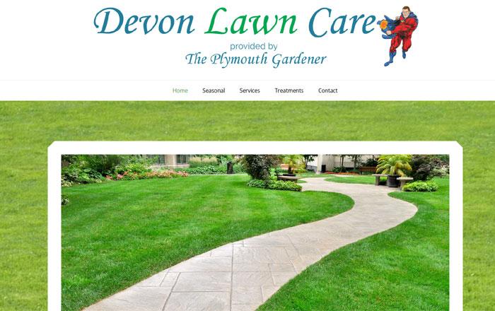 Devon Lawn Care