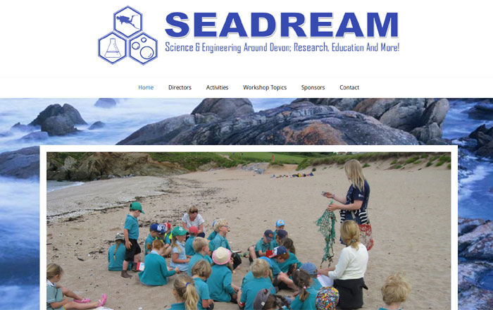 Sea Dream Education