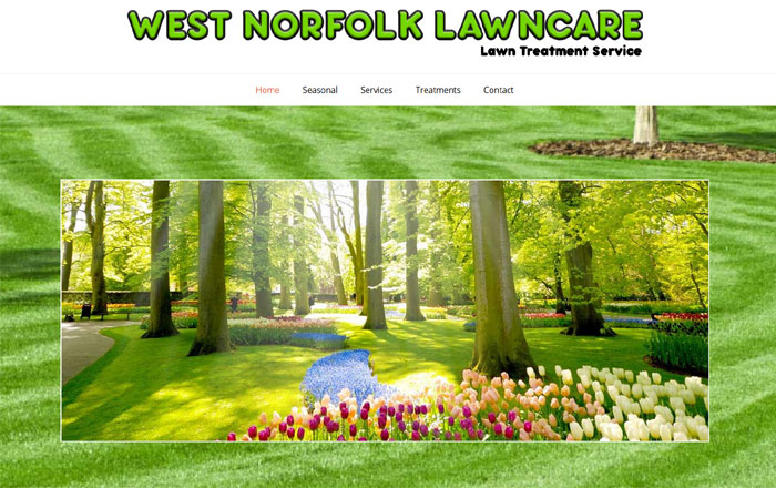 West Norfolk Lawn Care kings lynn