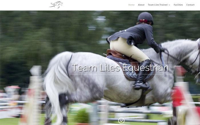 Team Liles Equestrian